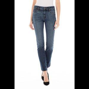 Oh Boy! High Rise Girlfriend Jeans